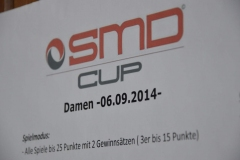 SMD CUP 2014